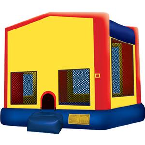 module bounce house - astro jump