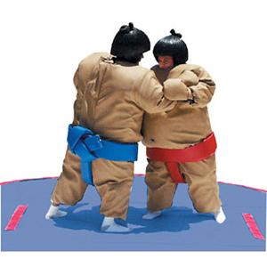 sumo suits - astro jump calgary